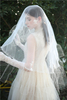 New Come Wedding Accessories Premium Hair Accessories Wedding Veil