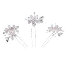 Best Sale Creative Design Handmade Decorative Bridal Wedding Hair Pin