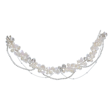 Luxury Fashionable Bridal Hair Accessories Women Crystal Wedding Hair Clips