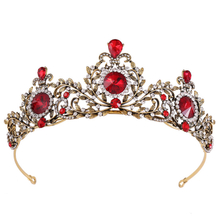 Top Grade Superior Quality Decoration Princess Wedding Bride Crowns