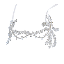 Hair Accessories Handmade Rhinestone Crystal Bridal Wedding Party Headpieces
