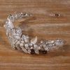 Rhinestone Wedding Crystal Bride Tiara Promotional Wedding Crown