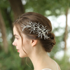 2020 Fashion Simple Design Rhinestone Vines Wedding Hair Accessories Hair Clip